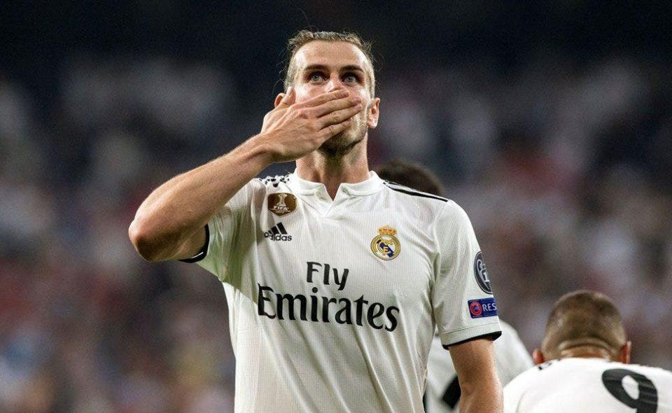 Fotografía: Bale compra una casa de 3 millones fuera de Madrid (o el último negocio de Florentino Pérez)