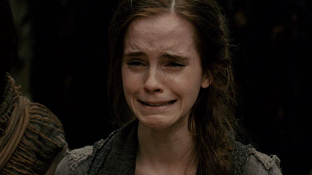 Pillan A Emma Watson Desatada Con Su Nuevo Novio Y Es Muy Feo
