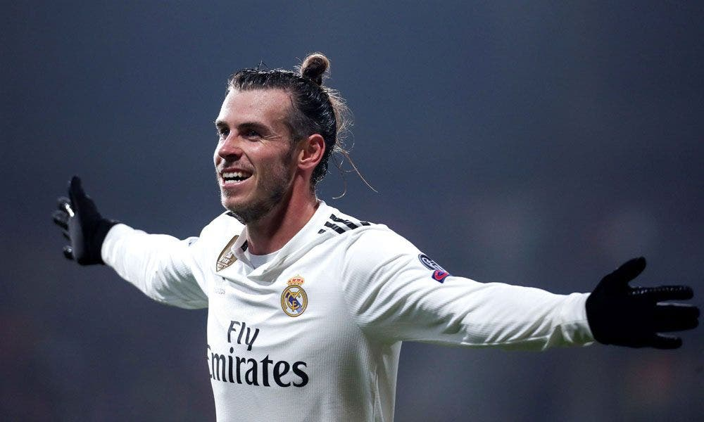 Gareth Bale   EFE