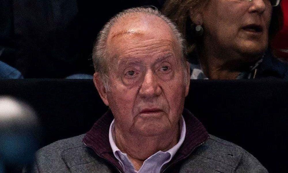 La última hora de Juan Carlos I que preocupa a toda la familia (incluso a los que no le hablan)