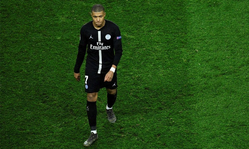 Fotografía: Última hora bomba. Y es de Mbappé, Florentino Pérez y el Real Madrid » Diario Gol