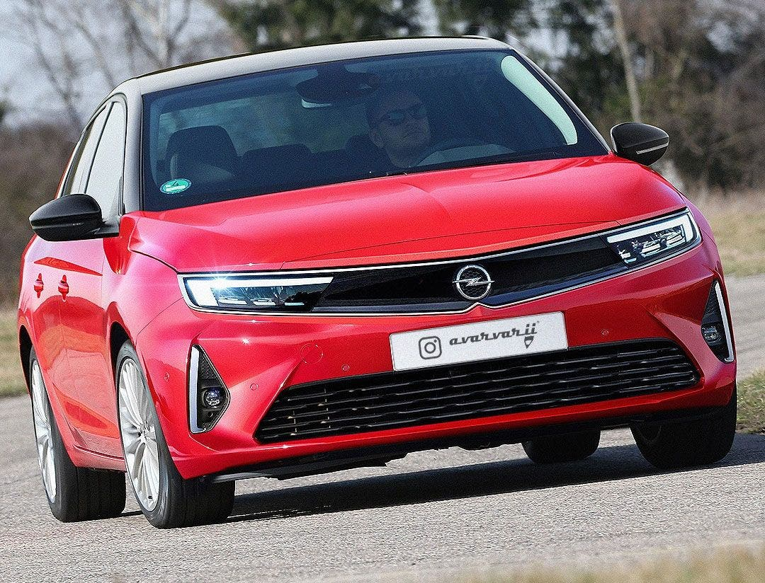 2021 New Opel Astra Review and Release date