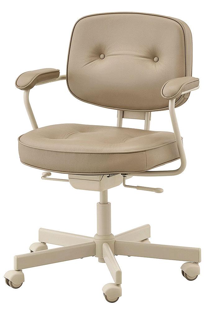 silla oficina ikea barata