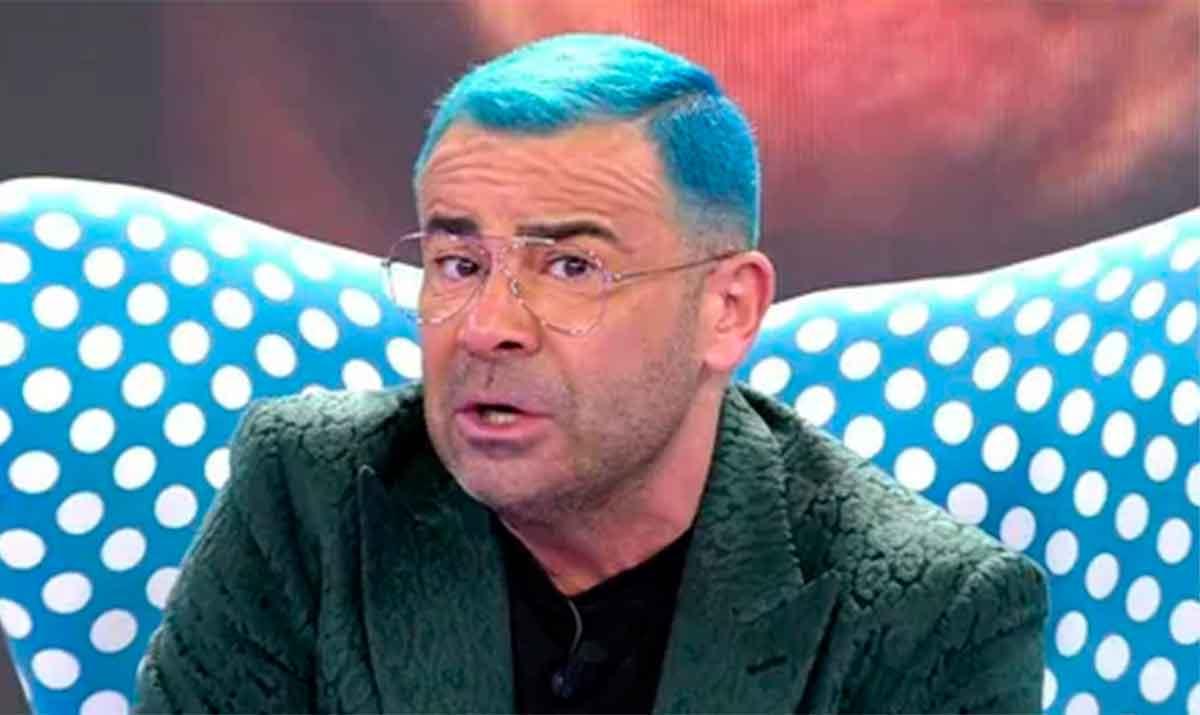 Jorge Javier Vázquez destapa la inquietante pregunta que Kiko Rivera le hizo al acabar la entrevista en Telecinco