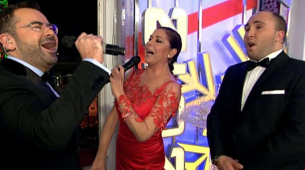 ¡Jorge Javier Vázquez no despedirá el año en Telecinco y es por esto! 6