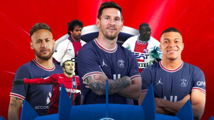 Foto: Messi has movido los hilos en la sombra para cargarse in Mbappé en el PSG: puñalada final at Barça