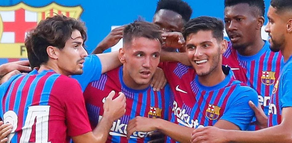 Fotografías: Hay tres ofertas por el irse del Barça y la decisión de Koeman